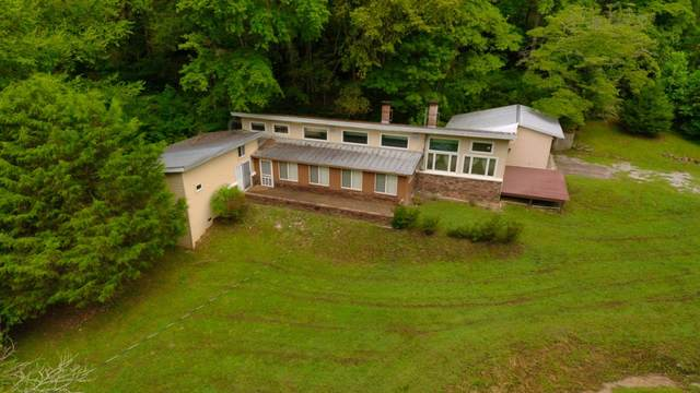455 S Ore Rd, Westpoint, TN 38486 (MLS #RTC2218761) :: Village Real Estate