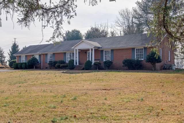 1994 Craigmont Blvd, Clarksville, TN 37043 (MLS #RTC2218763) :: John Jones Real Estate LLC