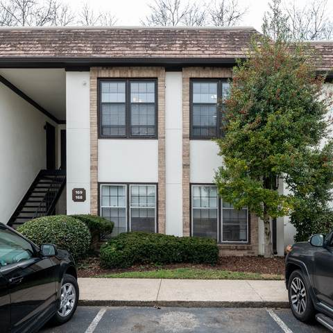 4505 Harding Pike #169, Nashville, TN 37205 (MLS #RTC2218769) :: Adcock & Co. Real Estate