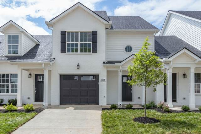 3539 Learning Ln, Murfreesboro, TN 37128 (MLS #RTC2218780) :: Maples Realty and Auction Co.