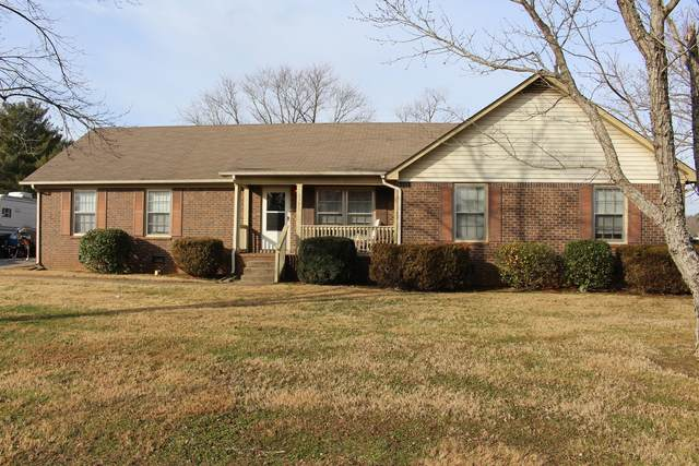 2591 Exeter Drive, Murfreesboro, TN 37130 (MLS #RTC2218784) :: Felts Partners