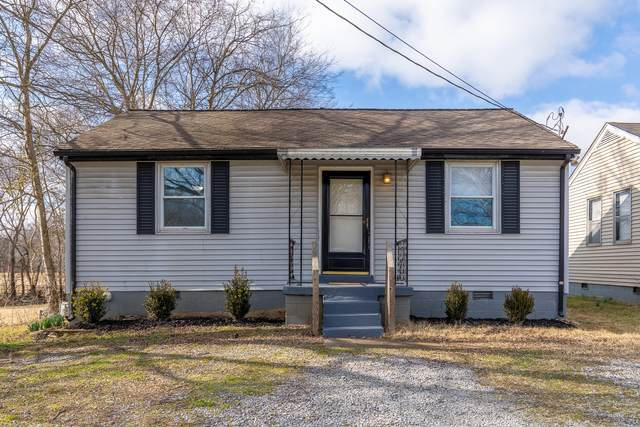 926 Marilyn Rd, Nashville, TN 37209 (MLS #RTC2218831) :: Candice M. Van Bibber | RE/MAX Fine Homes