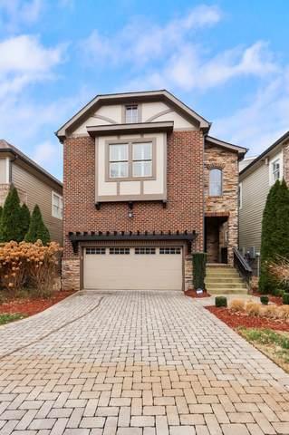 1487 Woodmont Blvd A, Nashville, TN 37215 (MLS #RTC2218843) :: Berkshire Hathaway HomeServices Woodmont Realty