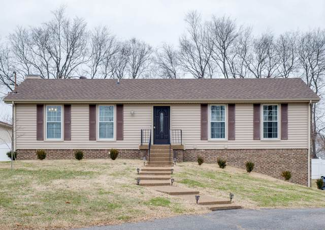 325 W Overhill Dr, Old Hickory, TN 37138 (MLS #RTC2218856) :: The Adams Group