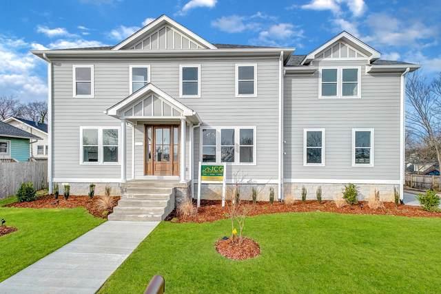 3303 Bronte Ave, Nashville, TN 37216 (MLS #RTC2218869) :: Trevor W. Mitchell Real Estate