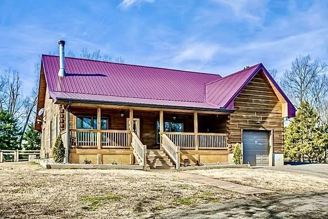 7329 Sullivan Rd, Fairview, TN 37062 (MLS #RTC2218898) :: Village Real Estate