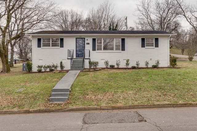 183 Gordon St, Pulaski, TN 38478 (MLS #RTC2218907) :: Village Real Estate