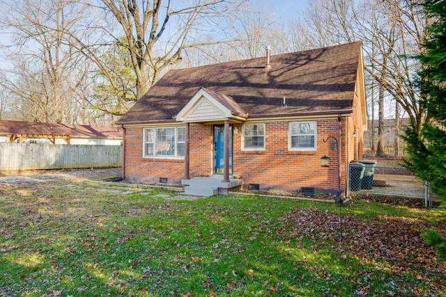 103 Billy Robb St, Greenbrier, TN 37073 (MLS #RTC2218916) :: Christian Black Team
