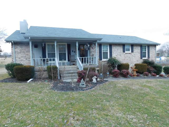 60 E Caldwell St, Mount Juliet, TN 37122 (MLS #RTC2218919) :: Village Real Estate