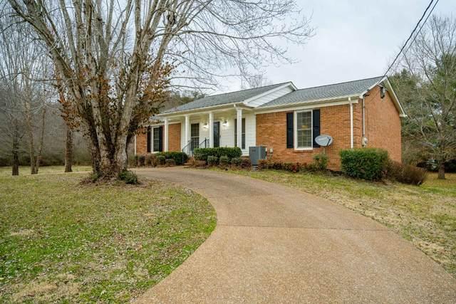 1049 Little Marrowbone Rd, Ashland City, TN 37015 (MLS #RTC2218922) :: RE/MAX Homes And Estates