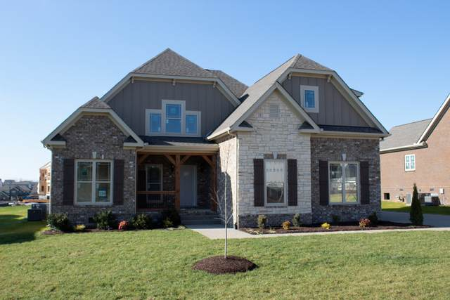 8039 Brightwater Way Lot 507, Spring Hill, TN 37174 (MLS #RTC2218935) :: Michelle Strong