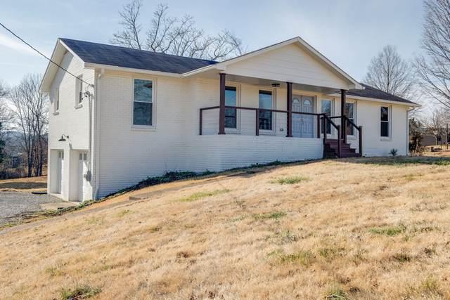 2009 Sunnyslope Ln, Goodlettsville, TN 37072 (MLS #RTC2218936) :: Nashville on the Move