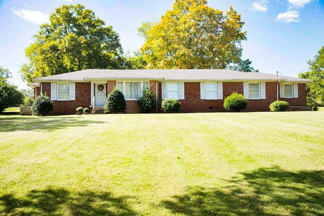4008 Devonshire Dr, Nashville, TN 37207 (MLS #RTC2218942) :: Nashville on the Move