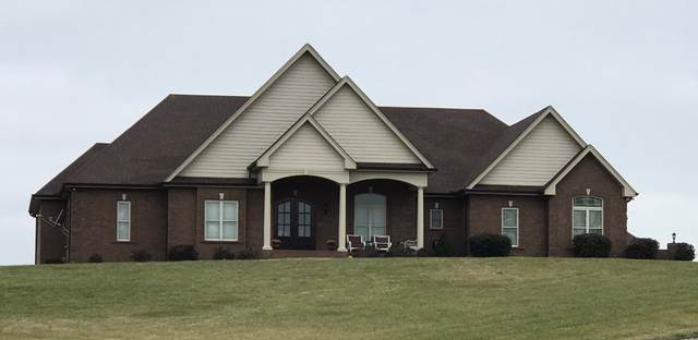 2278 Battle Creek Rd, Springfield, TN 37172 (MLS #RTC2218956) :: Maples Realty and Auction Co.