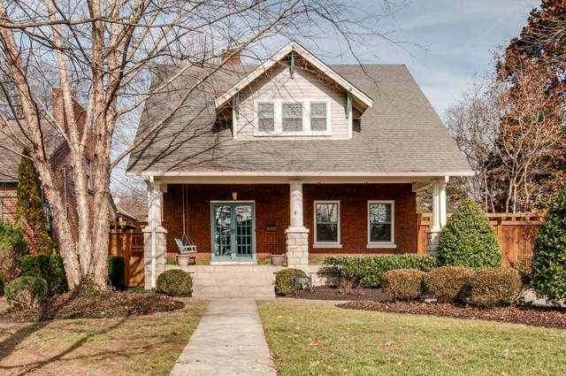 1423 Eastland Ave, Nashville, TN 37206 (MLS #RTC2218970) :: HALO Realty