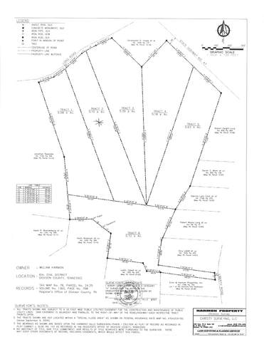 0 Long Rd Tract 2, Charlotte, TN 37036 (MLS #RTC2219006) :: Real Estate Works