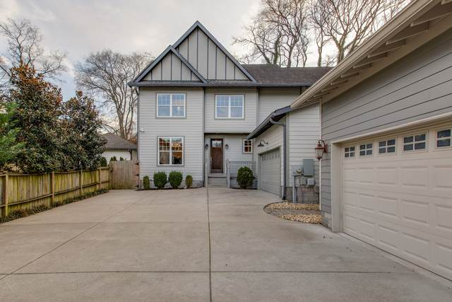 1231 Battlefield Dr A, Nashville, TN 37215 (MLS #RTC2219028) :: Nashville on the Move
