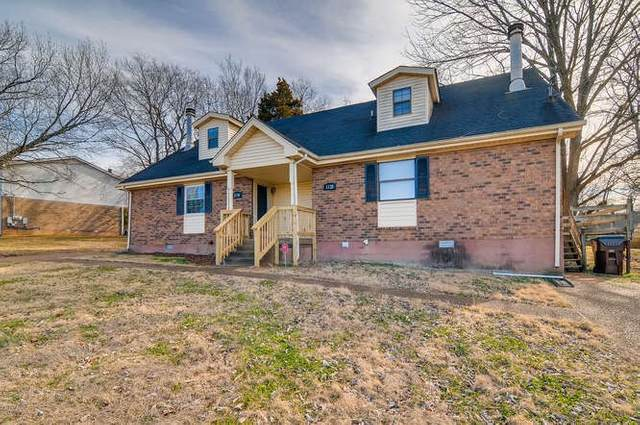 1130 N Graycroft Ave, Madison, TN 37115 (MLS #RTC2219029) :: Village Real Estate