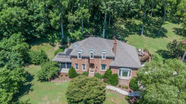 1480 Sneed Rd W, Franklin, TN 37069 (MLS #RTC2219042) :: Nashville on the Move