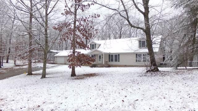 430 Horse Shoe Ln, Sewanee, TN 37375 (MLS #RTC2219049) :: Village Real Estate