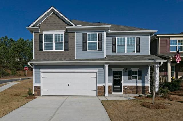 393 Timewinder Way, Columbia, TN 38401 (MLS #RTC2219053) :: Village Real Estate