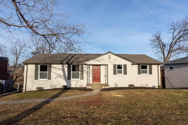 2160 Brookview Dr, Nashville, TN 37214 (MLS #RTC2219065) :: Village Real Estate
