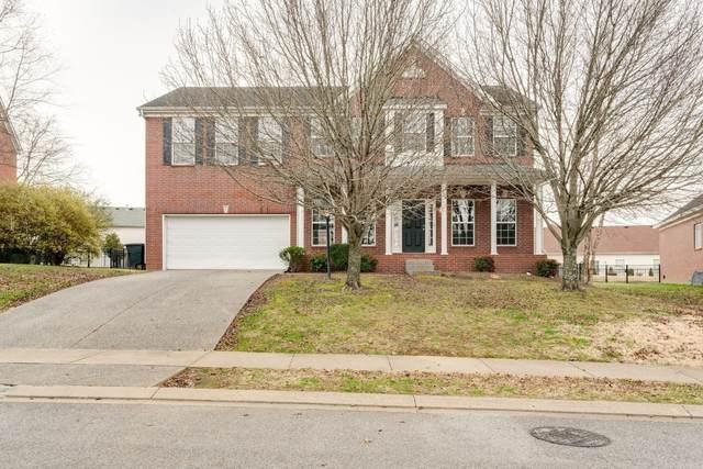 112 Camarado Ln, Hendersonville, TN 37075 (MLS #RTC2219068) :: Berkshire Hathaway HomeServices Woodmont Realty