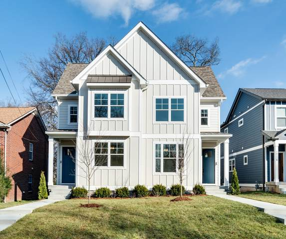 1824A 10th Ave N, Nashville, TN 37208 (MLS #RTC2219070) :: Hannah Price Team