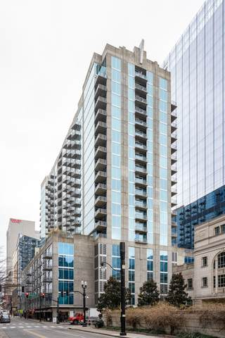 301 Demonbreun St #1501 #1501, Nashville, TN 37201 (MLS #RTC2219094) :: Maples Realty and Auction Co.