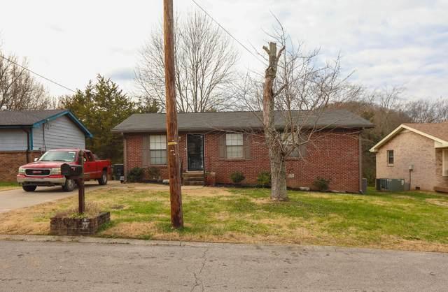 3013 Vistavalley Ct, Nashville, TN 37218 (MLS #RTC2219098) :: Nashville on the Move