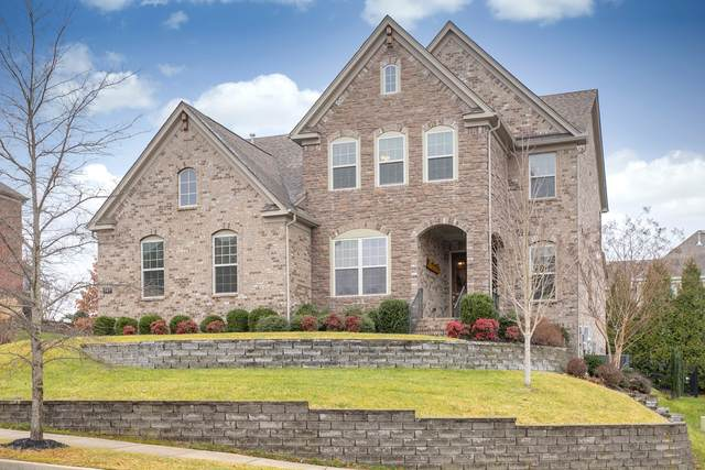 505 Norman Park Ct, Franklin, TN 37067 (MLS #RTC2219127) :: The Adams Group