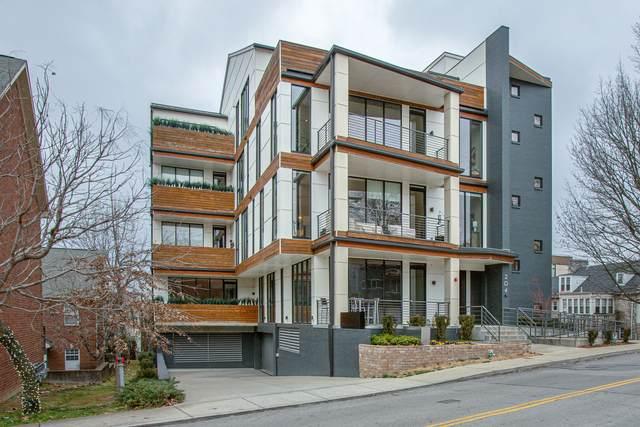 204 Acklen Park Dr #103, Nashville, TN 37203 (MLS #RTC2219131) :: Village Real Estate