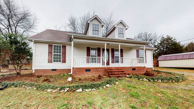17 Emma May Dr, Fayetteville, TN 37334 (MLS #RTC2219147) :: Village Real Estate