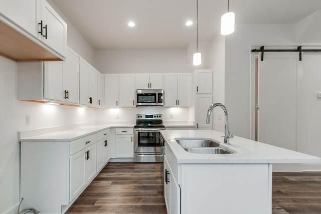 2003 Morrison Ridge Drive, Nashville, TN 37221 (MLS #RTC2219157) :: Village Real Estate
