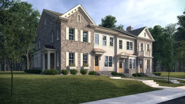 2007 Morrison Ridge Drive, Nashville, TN 37221 (MLS #RTC2219165) :: Village Real Estate