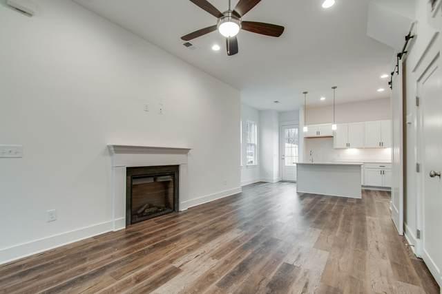 2009 Morrison Ridge Drive, Nashville, TN 37221 (MLS #RTC2219166) :: Village Real Estate