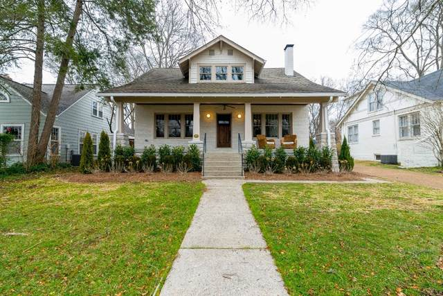 3620 Meadowbrook Ave, Nashville, TN 37205 (MLS #RTC2219229) :: The Adams Group
