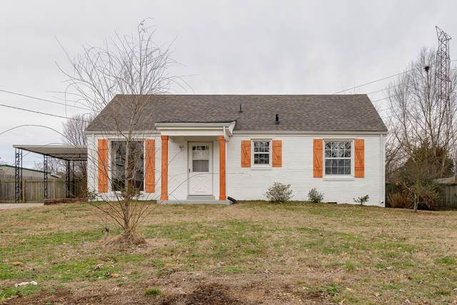 413 Wanda Dr, Nashville, TN 37214 (MLS #RTC2219258) :: Your Perfect Property Team powered by Clarksville.com Realty