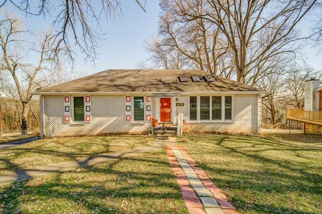 6014 Hawkdale Dr, Nashville, TN 37211 (MLS #RTC2219265) :: The Huffaker Group of Keller Williams