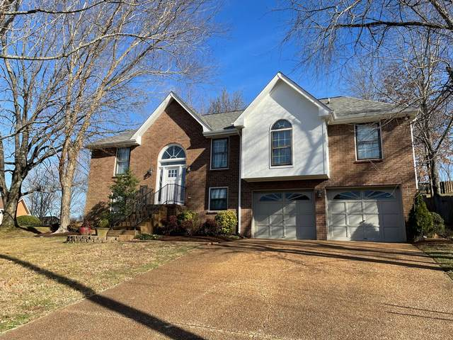 820 Restover Ct, Nashville, TN 37214 (MLS #RTC2219278) :: Nashville on the Move