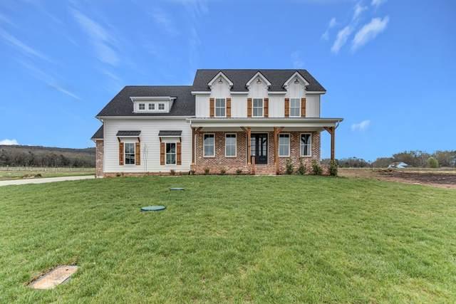6909 Pembrooke Farms Dr., Murfreesboro, TN 37129 (MLS #RTC2219286) :: Nashville on the Move