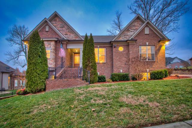 3003 Fitzroy Ct, Spring Hill, TN 37174 (MLS #RTC2219308) :: The Adams Group