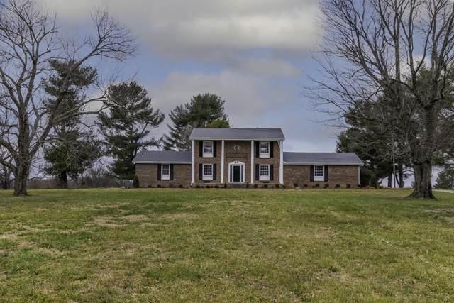 1420 Porter Rd, Burns, TN 37029 (MLS #RTC2219310) :: Village Real Estate