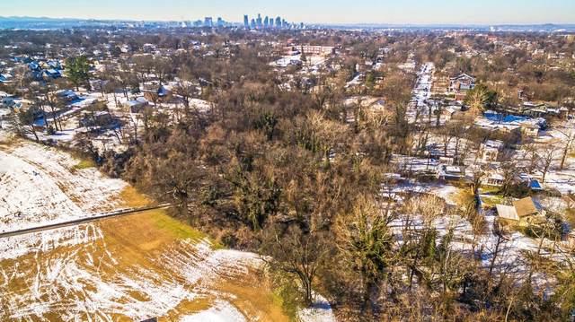 1900 Forrest Ave, Nashville, TN 37206 (MLS #RTC2219319) :: Village Real Estate