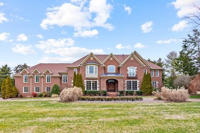 4 Bridleway Trl, Nashville, TN 37215 (MLS #RTC2219340) :: Village Real Estate