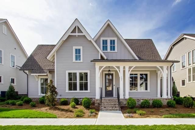 319 Stephens Valley Blvd, Nashville, TN 37221 (MLS #RTC2219343) :: Village Real Estate