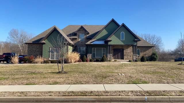 3189 Carrie Taylor Cir, Clarksville, TN 37043 (MLS #RTC2219345) :: Kimberly Harris Homes