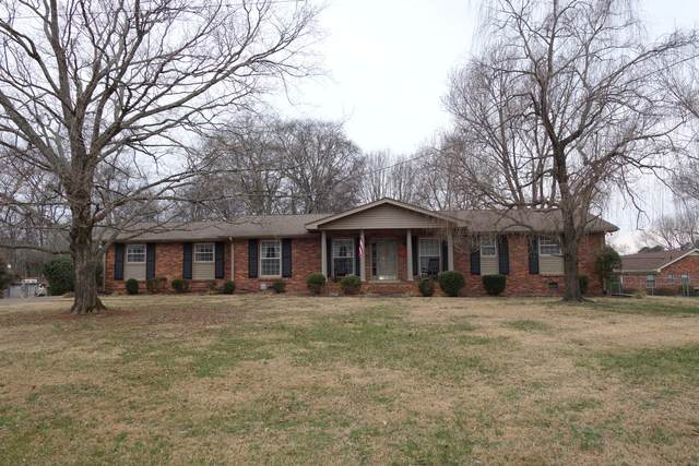 115 Sherbrooke Ln, Hendersonville, TN 37075 (MLS #RTC2219361) :: The Milam Group at Fridrich & Clark Realty