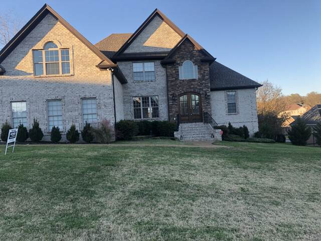 1004 Tabitha Ln, Old Hickory, TN 37138 (MLS #RTC2219387) :: Morrell Property Collective | Compass RE