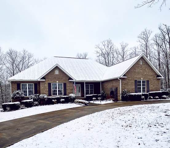 225 Serenity Rdg, Sparta, TN 38583 (MLS #RTC2219388) :: Berkshire Hathaway HomeServices Woodmont Realty